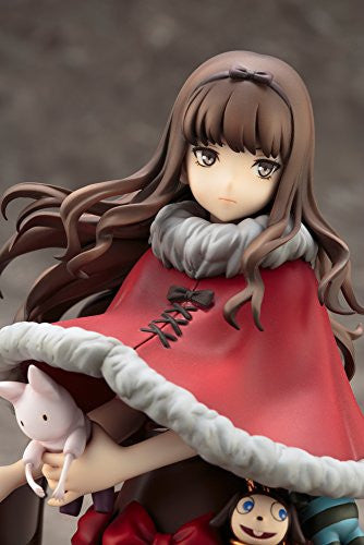 Image 6 for Occultic;Nine - Kureinaino Aria - 1/7