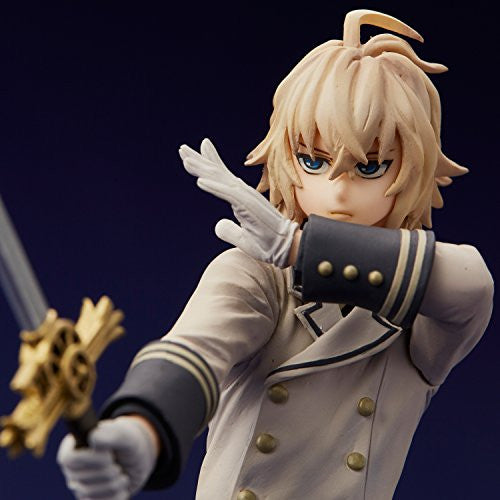 Image 9 for Owari no Seraph - Hyakuya Mikaela - Mens Hdge No.22 (Union Creative International Ltd)