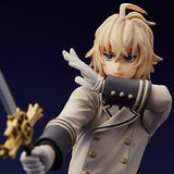 Thumbnail 9 for Owari no Seraph - Hyakuya Mikaela - Mens Hdge No.22 (Union Creative International Ltd)