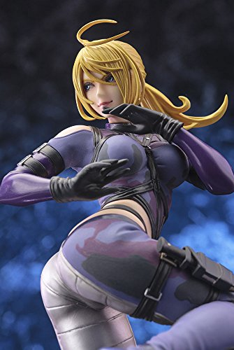 Image 11 for Tekken Tag Tournament 2 - Nina Williams - Bishoujo Statue - Tekken Bishoujo Statue - 1/7 (Kotobukiya)