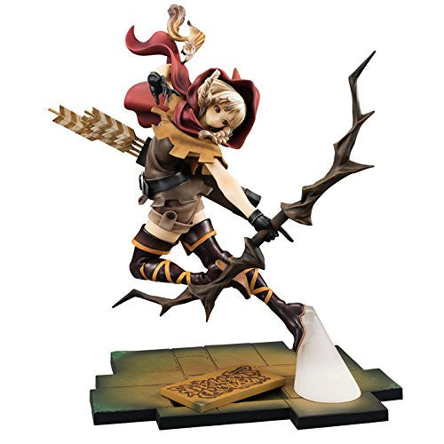 Dragon's Crown - Elf - Excellent Model - 1/7 - Another Color Ver.