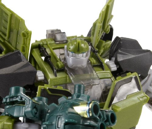 Image 2 for Transformers Prime - Bulkhead - Transformers Prime: Arms Micron - AM-10 (Takara Tomy)