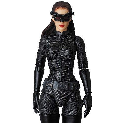 Image 5 for The Dark Knight Rises - Selina Kyle - Mafex No.50 - Ver.2.0 (Medicom Toy)