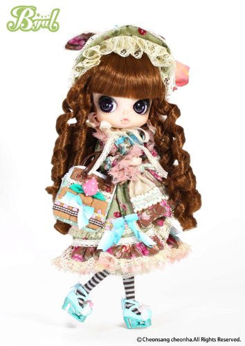 Image 6 for Pullip (Line) - Byul - Cordelia - 1/6 (Groove)