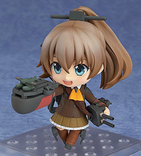 Image 3 for Kantai Collection ~Kan Colle~ - Kumano - Nendoroid #481 (Good Smile Company)