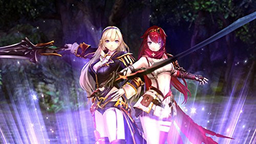 Image 2 for Yoru no Nai Kuni 2 Shingetsu no Hanayome