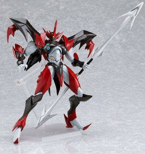 Image 2 for Space Knight Tekkaman Blade - Tekkaman Evil - Figma #145 (Max Factory)