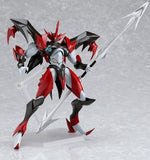 Thumbnail 2 for Space Knight Tekkaman Blade - Tekkaman Evil - Figma #145 (Max Factory)