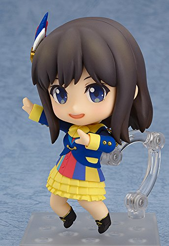 Image 4 for Wake Up, Girls! - Shimada Mayu - Nendoroid #437 (Good Smile Company)