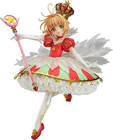 Image for Card Captor Sakura - Kinomoto Sakura - 1/7 (Good Smile Company)