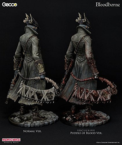 Image 5 for Bloodborne - Hunter - 1/6 - Puddle of Blood Ver. (Gecco, Mamegyorai)
