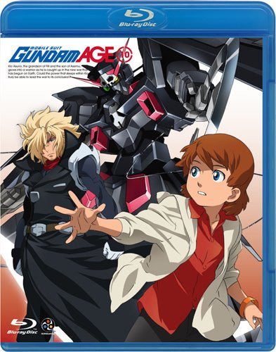 Image 2 for Mobile Suit Gundam Age Vol.10