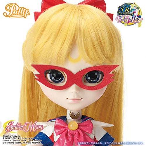 Image 6 for Bishoujo Senshi Sailor Moon - Sailor V - Pullip - Pullip (Line) - 1/6 (Groove)