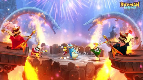 Image 5 for Rayman Legends