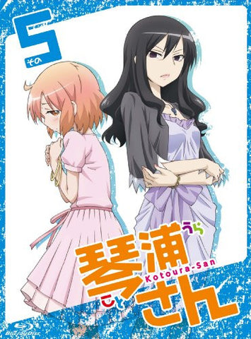 Image for Kotoura-san Vol.5 Special Edition