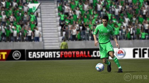 Image 2 for FIFA 12: World Class Soccer