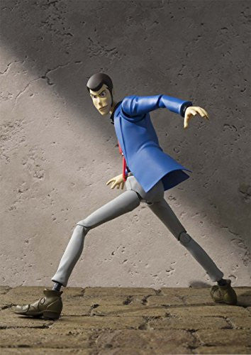 Image 9 for Lupin III - Lupin the 3rd - S.H.Figuarts (Bandai)