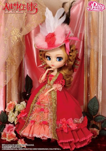 Image 6 for Versailles no Bara - Marie Antoinette - Pullip (Line) - Pullip - 1/6 (Groove)
