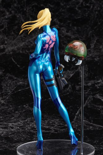 Image 3 for Metroid: Other M - Samus Aran - 1/8 - Zero Suit ver. (Good Smile Company, Max Factory)