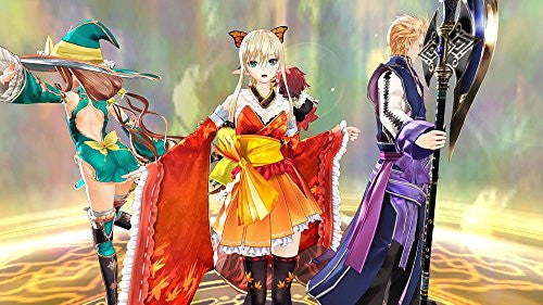 Image 2 for Shining Resonance (Playstation 3 the Best)