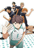 Thumbnail 2 for Haikyu Vol.2 [Blu-ray+CD]