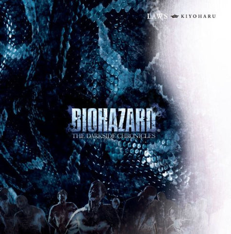 Image for LAW'S -Biohazard The Darkside Chronicles Edition- / Kiyoharu  [Limited Edition]