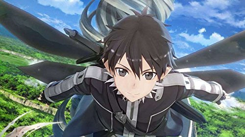Image 6 for Sword Art Online: Lost Song
