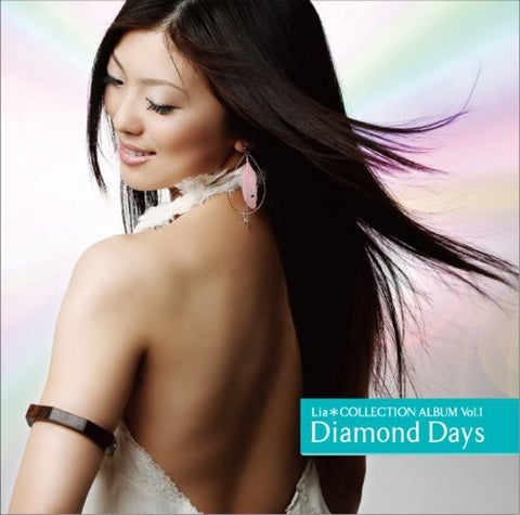 Image for Lia*COLLECTION ALBUM Vol.1 Diamond Days