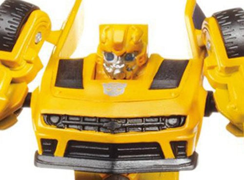 Image 2 for Transformers Darkside Moon - Bumble - Cyberverse - CV08 - Bumblebee (Takara Tomy)