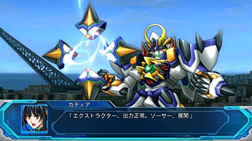 Image 11 for Super Robot Wars OG: The Moon Dwellers