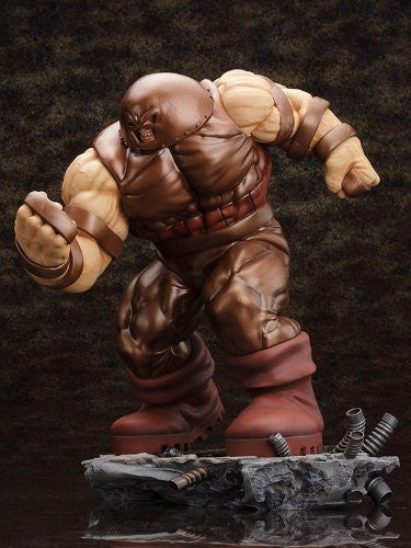 Image 3 for X-Men - Juggernaut - Fine Art Statue - 1/6 (Kotobukiya)