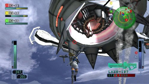 Image 10 for Earth Defense Force 3 Portable