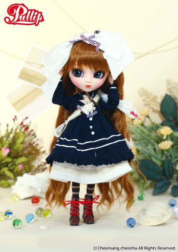 Image 4 for Pullip P-066 - Pullip (Line) - Merl - 1/6 (Groove)