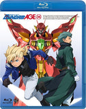 Thumbnail 3 for Mobile Suit Gundam Age Vol.8