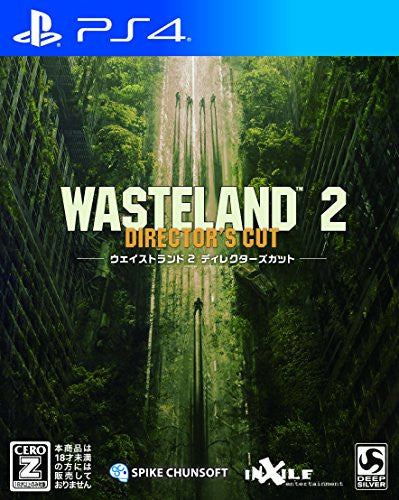 Image 1 for Wasteland 2: Director's Cut