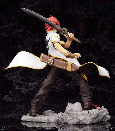 Image 10 for Tales of the Abyss - Luke fone Fabre - ALTAiR - 1/8 (Alter)