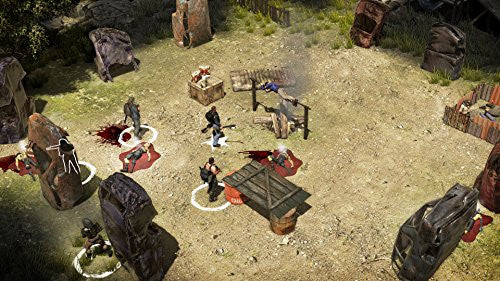 Image 12 for Wasteland 2: Director's Cut