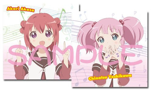 Image 2 for Yes! Yuyuyu☆Yuru Yuri♪♪ / Nanamorichu☆Gorakubu [Limited Edition]