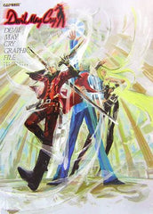 Devil May Cry   Graphic File