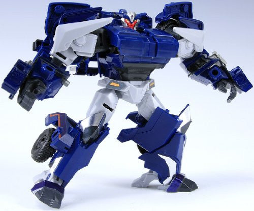 Image 2 for Transformers Prime - Breakdown - Transformers Prime: Arms Micron - AM-12 - War Breakdown (Takara Tomy)