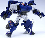 Thumbnail 2 for Transformers Prime - Breakdown - Transformers Prime: Arms Micron - AM-12 - War Breakdown (Takara Tomy)