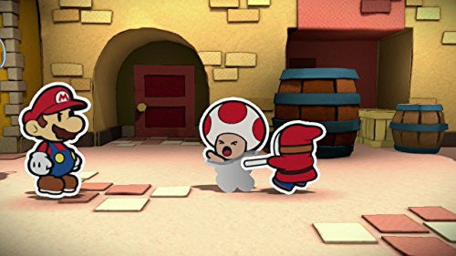 Image 6 for Paper Mario: Color Splash