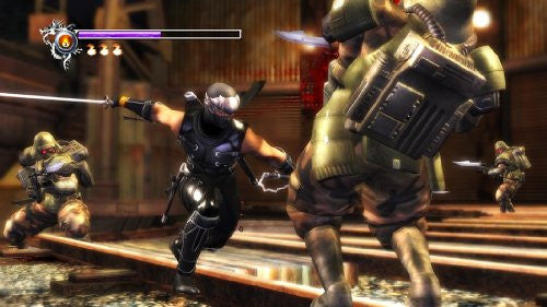 Image 4 for Ninja Gaiden Sigma (PlayStation3 the Best) [New Price Version]