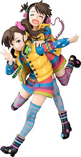 Image 1 for The Idolmaster (TV Animation) - Futami Ami - Futami Mami - 1/8 (Phat Company)