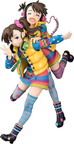 Image for The Idolmaster (TV Animation) - Futami Ami - Futami Mami - 1/8 (Phat Company)