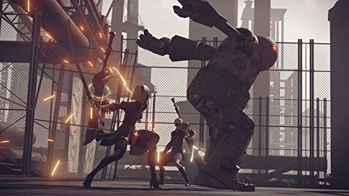Image 5 for NieR: Automata