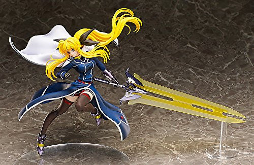 Image 4 for Mahou Senki Lyrical Nanoha Force - Fate T. Harlaown - 1/8 (FREEing)