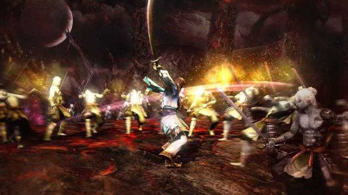 Image 6 for Musou Orochi 2 [Treasure Box]