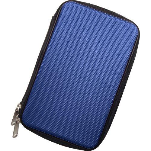 Image 3 for Strong Pouch for 3DS LL (Blue)