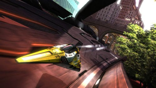 Image 5 for WipEout 2048